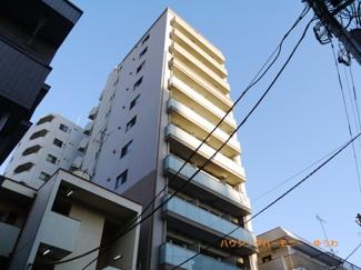 大手町まで一本。「板橋本町」駅より徒歩6分の好立地。賃貸中の2LDK。