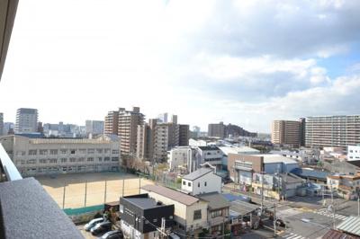 【展望】グランコート堺九間町