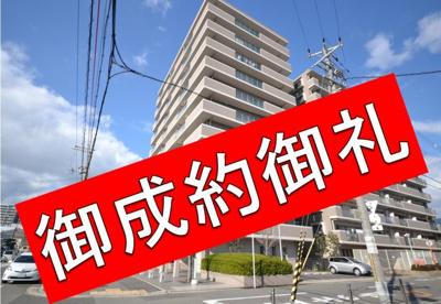 【外観】グランコート堺九間町