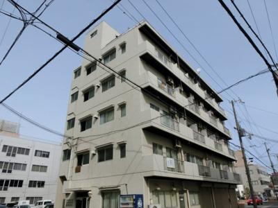 【外観】第2大久ビル
