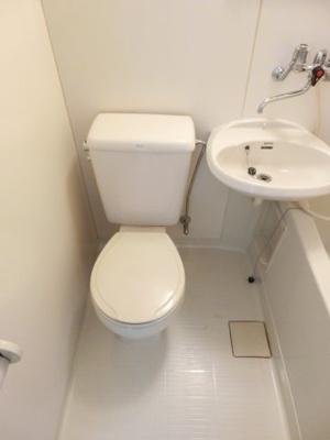 【トイレ】第2大久ビル