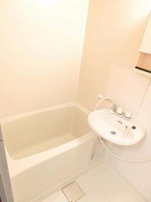 【浴室】リトル赤見台