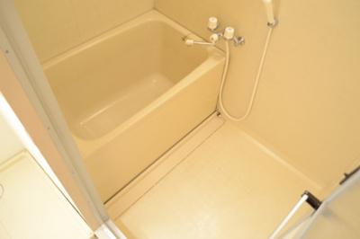 【浴室】シャトーKITAⅡ
