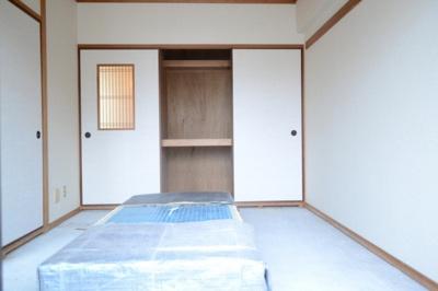 【和室】シャトーKITAⅡ