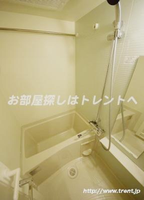 【浴室】アルプエンテ大手町【ALIPUENTE Otemachi】