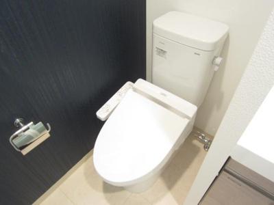 【トイレ】スワンズ谷町セントシティ