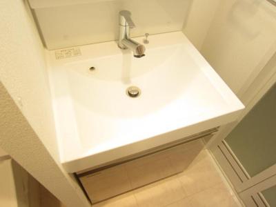 【独立洗面台】スワンズ谷町セントシティ