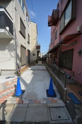 【外観】ハートフルタウン大田東矢口Ⅱ期