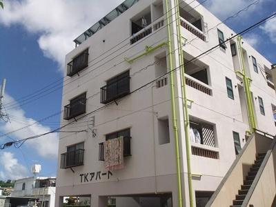 【外観】T・Kアパート