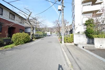 【周辺】レオパレス桜通り
