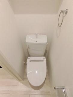 【トイレ】ツィーゲル目黒