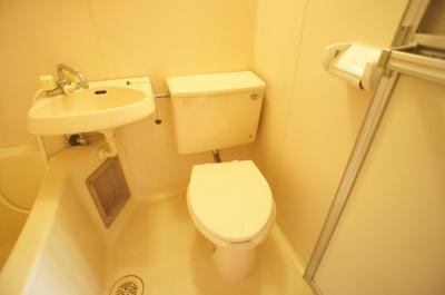 【トイレ】ラフォーレナミキ