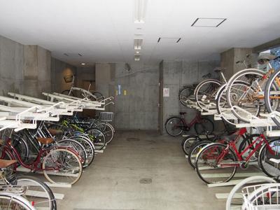 駐輪場(要 空き確認)