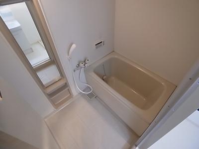 【浴室】タウンブリーズ六甲