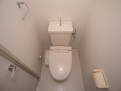 【トイレ】タウンブリーズ六甲