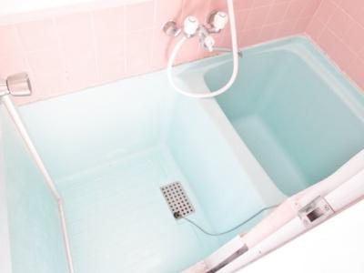 【浴室】ベストレジデンス芸大前