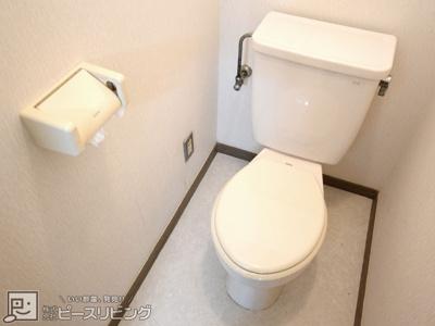 【トイレ】ウッドヴィレッジ新野
