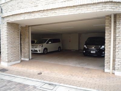 【駐車場】グラート