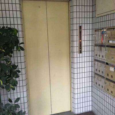 【その他共用部分】阪南ビル 事務所