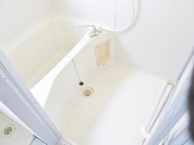 【浴室】エムズ ノースヒル
