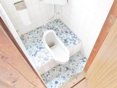 【トイレ】漁野文化