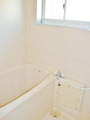 【浴室】戸村ハイツ