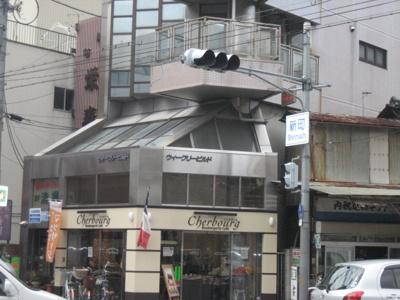 【外観】堺東ウィークリービルド
