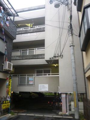 【外観】富士野里町マンション