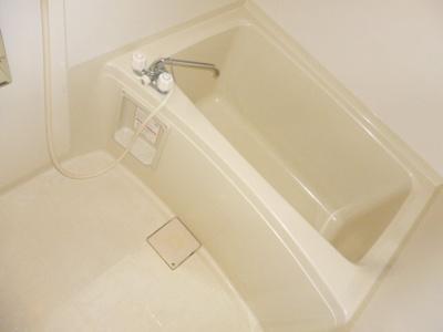 【浴室】富士野里町マンション