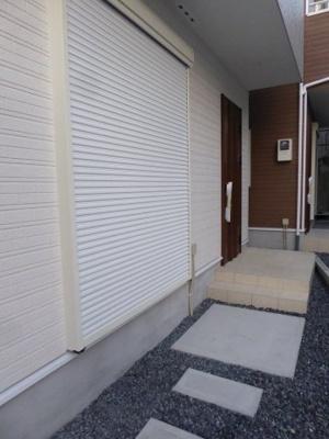 【外観】浜4丁目新築戸建