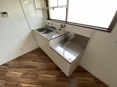 【キッチン】リヴラ寿