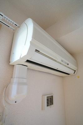 やっぱりエアコンは必需品!