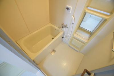 【浴室】シャルムフジ