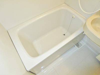 【浴室】ステュディオ・カリーノ