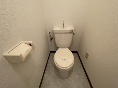 【トイレ】テイズメゾン
