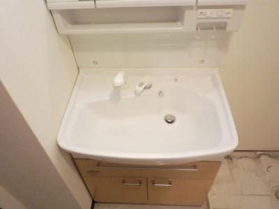 【独立洗面台】プレジオ西中島