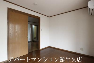 【洋室】シャルマンメゾンB