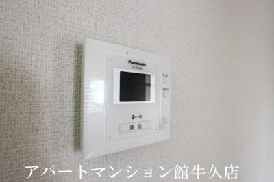 【セキュリティ】シャルマンメゾンB