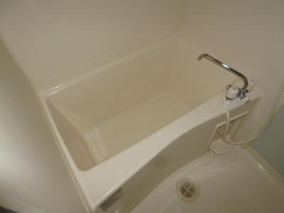 【浴室】レーベン中畝ⅢA