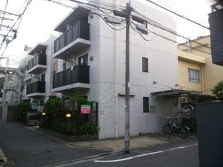 【外観】ラハイナ東新宿