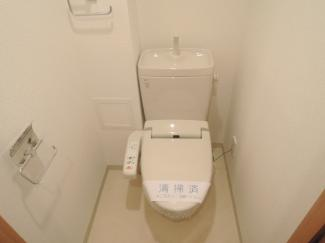 【トイレ】ラハイナ東新宿
