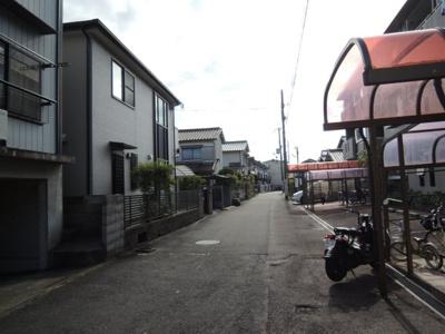【周辺】パルビラージュ