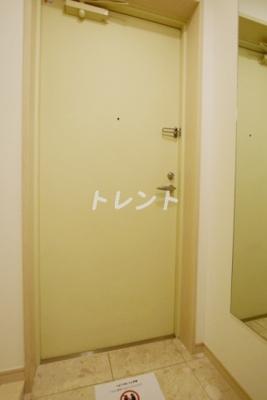 【玄関】ガラステージ御茶ノ水