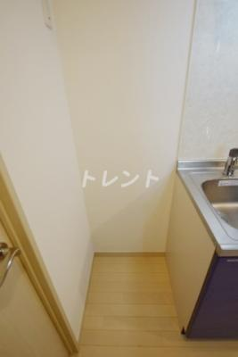 【キッチン】ガラステージ御茶ノ水