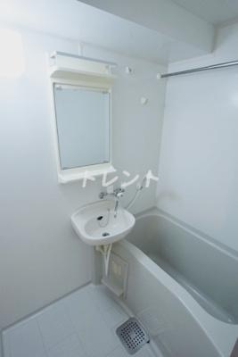 【浴室】ガラステージ御茶ノ水