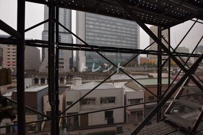 【展望】ガラステージ御茶ノ水