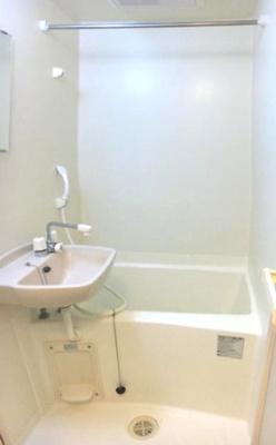 【浴室】ワイケージー