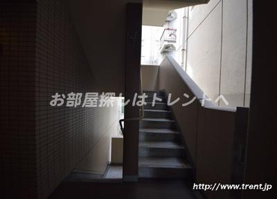 【その他共用部分】パレステージ神田