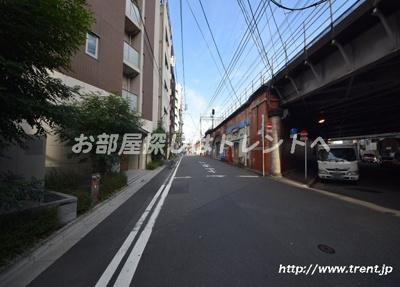 【周辺】パレステージ神田