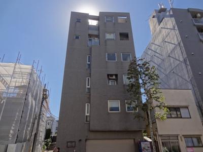 【外観】シティーコーラル